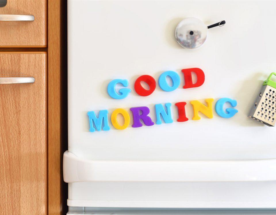 Bunte Kühlschrankmagnete und Motivmagnete