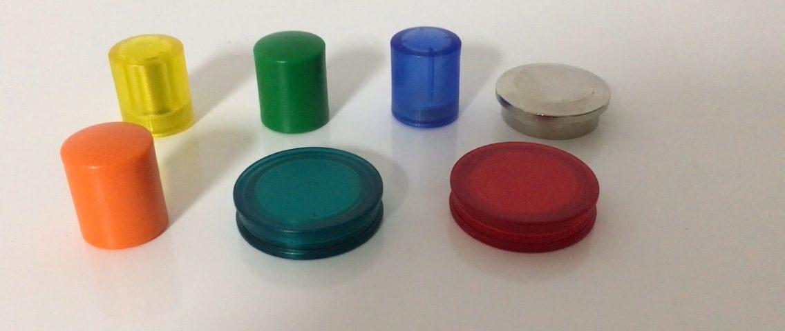 Neodym Magnete für Glasboards