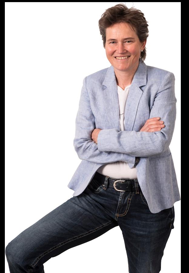 Inga Bauer Geschäftsführerin Bauer & Böcker Remscheid Deutschland